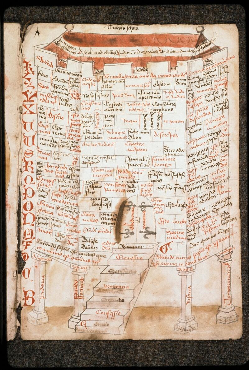 Prague, Musée nat., Bibl., 1. D. a. 001, 30, f. 006