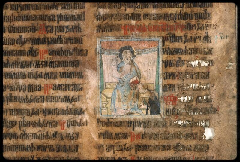 Prague, Musée nat., Bibl., 1. D. c. 001, 4 - vue 3