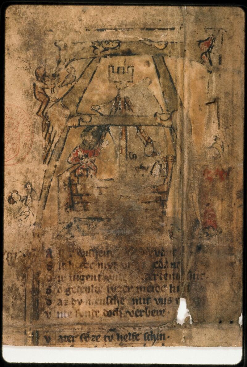 Prague, Musée nat., Bibl., 1. E. a. 0035 - vue 3