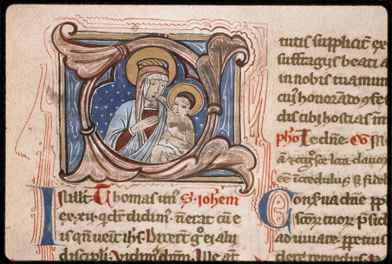 Prague, Musée nat., Bibl., 1. E. c. 0020, f. 009 - vue 3