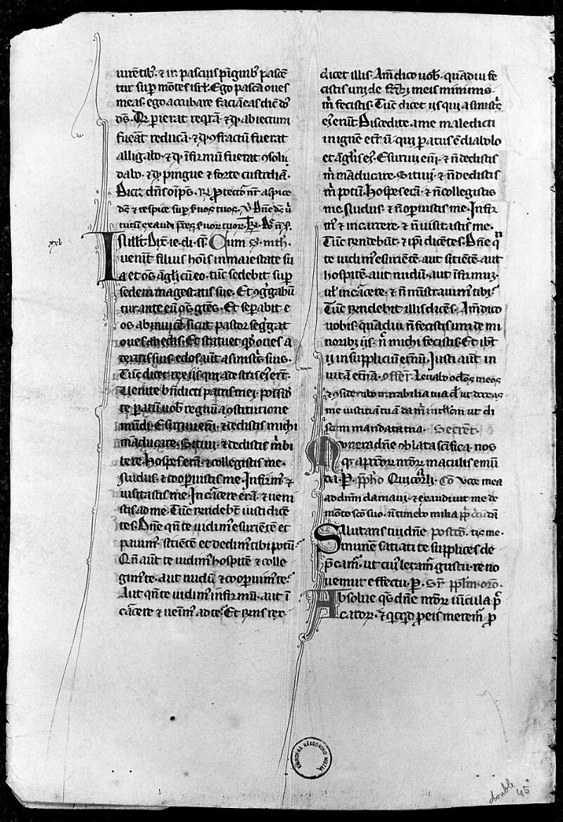 Prague, Musée nat., Bibl., 1. E. c. 0020 - vue 11