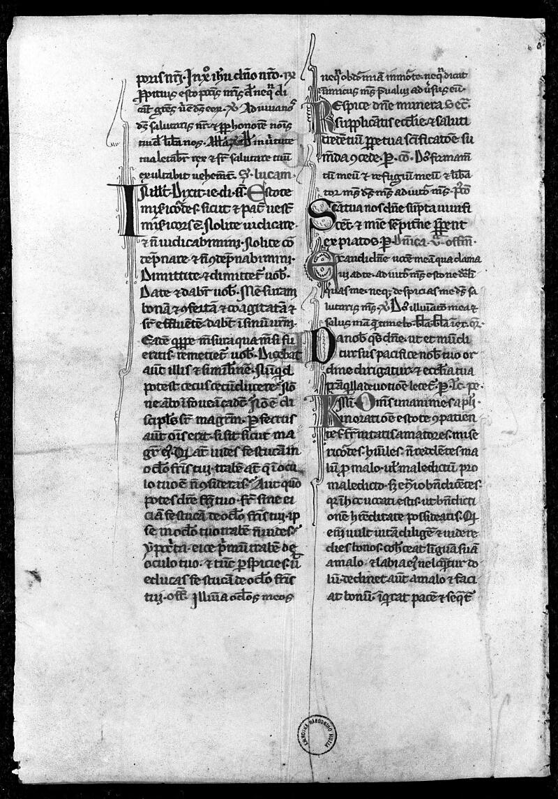 Prague, Musée nat., Bibl., 1. E. c. 0020 - vue 15