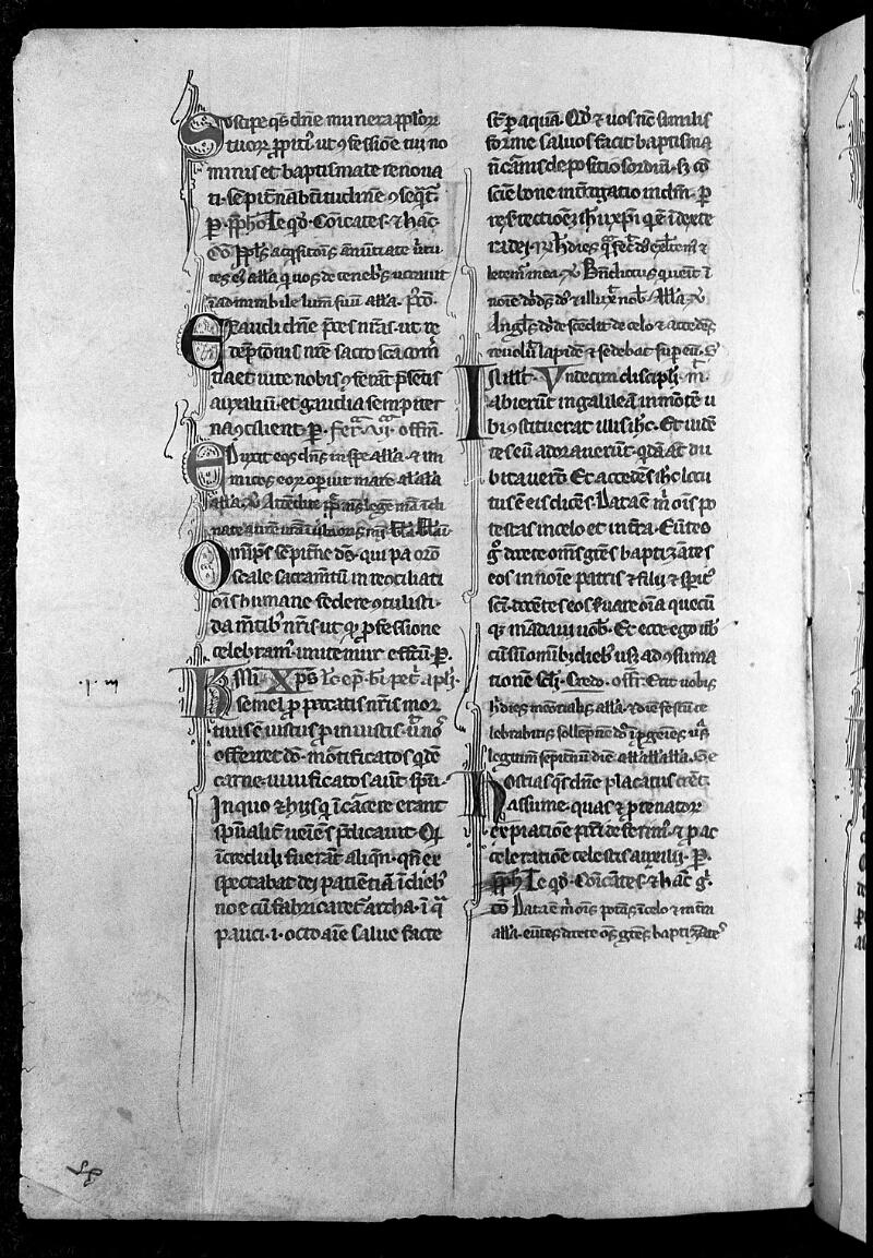Prague, Musée nat., Bibl., 1. E. c. 0020 - vue 17