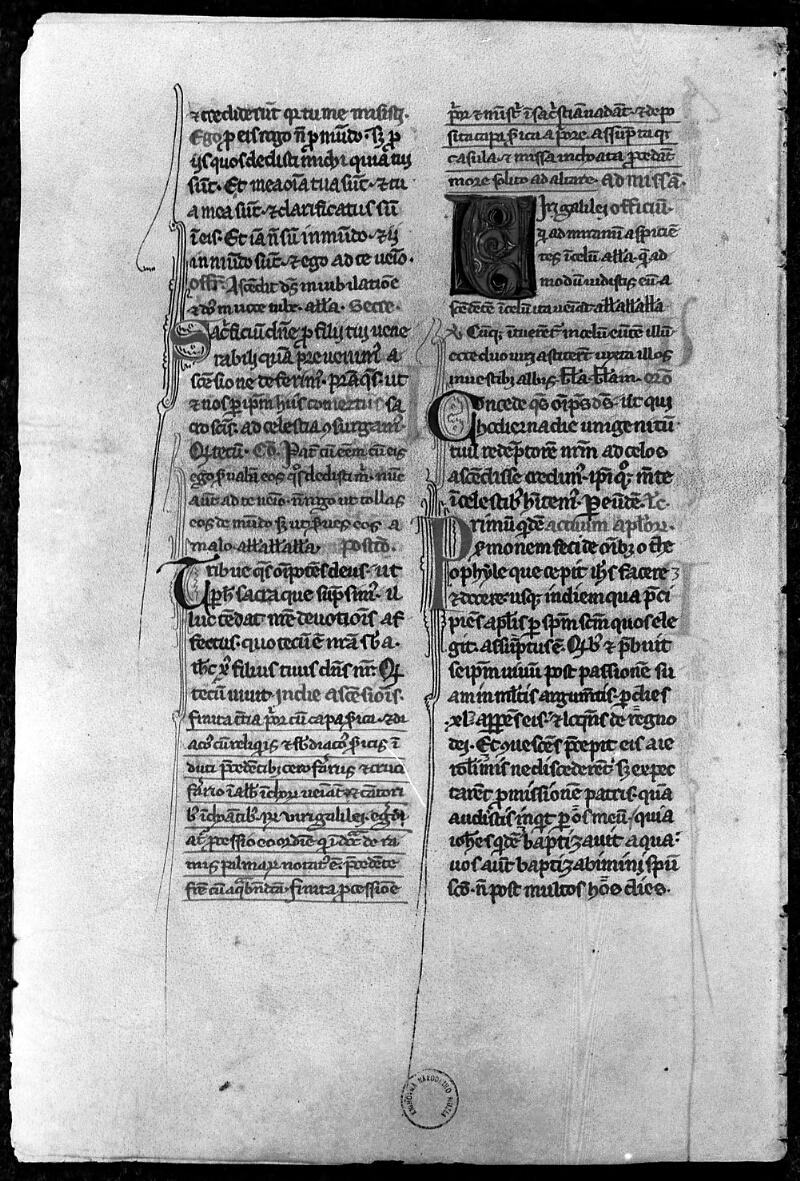 Prague, Musée nat., Bibl., 1. E. c. 0020 - vue 19