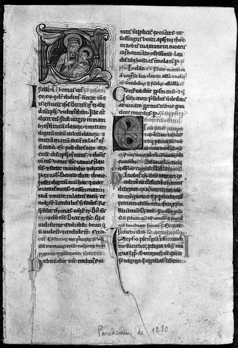 Prague, Musée nat., Bibl., 1. E. c. 0020 - vue 20