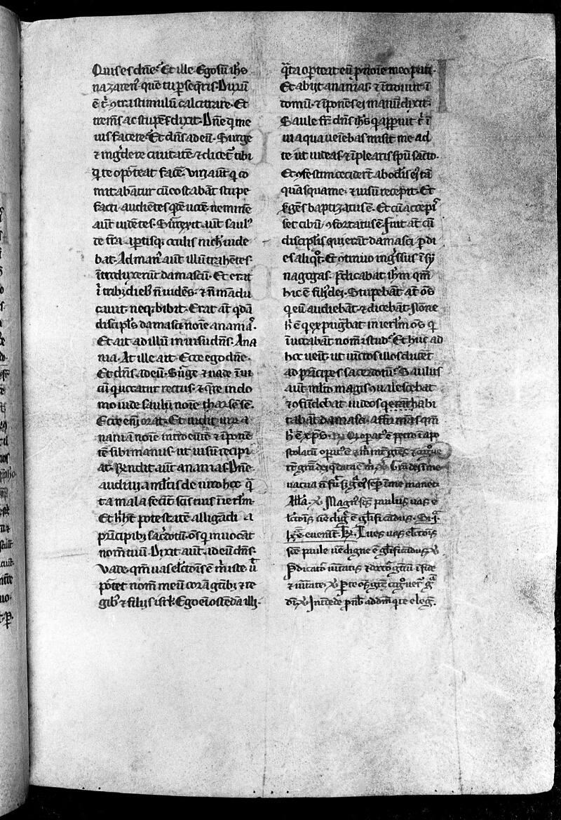 Prague, Musée nat., Bibl., 1. E. c. 0020 - vue 22