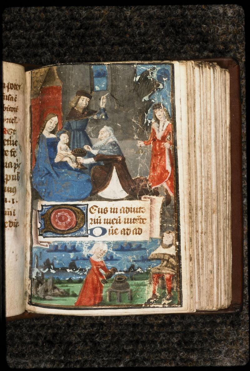 Prague, Musée nat., Bibl., Dusek 27, f. 040
