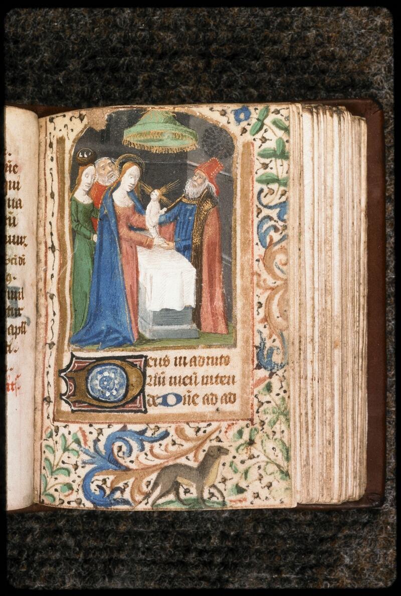 Prague, Musée nat., Bibl., Dusek 27, f. 045