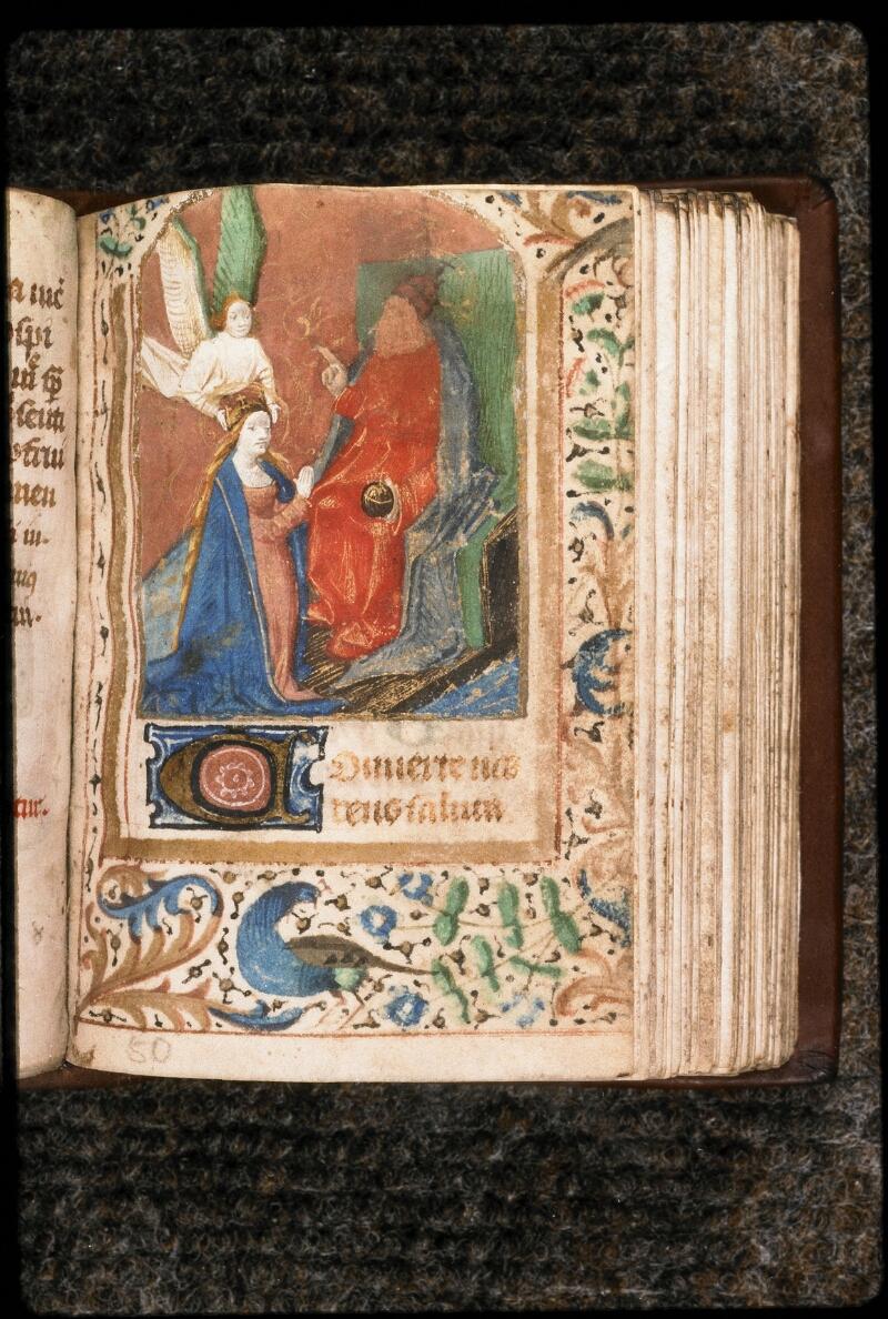 Prague, Musée nat., Bibl., Dusek 27, f. 050