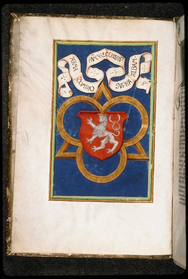 Prague, Musée nat., Bibl., I. A. 14, f. 000Av - vue 2
