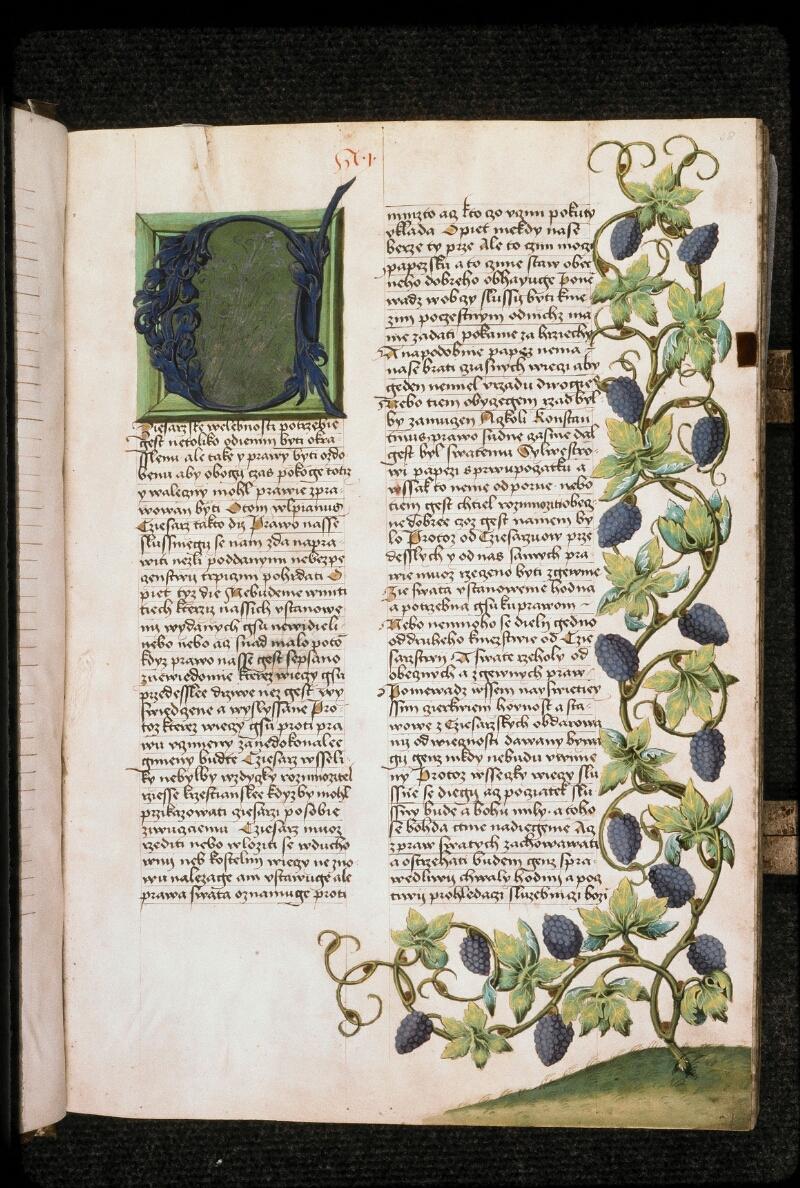 Prague, Musée nat., Bibl., I. A. 14, f. 018