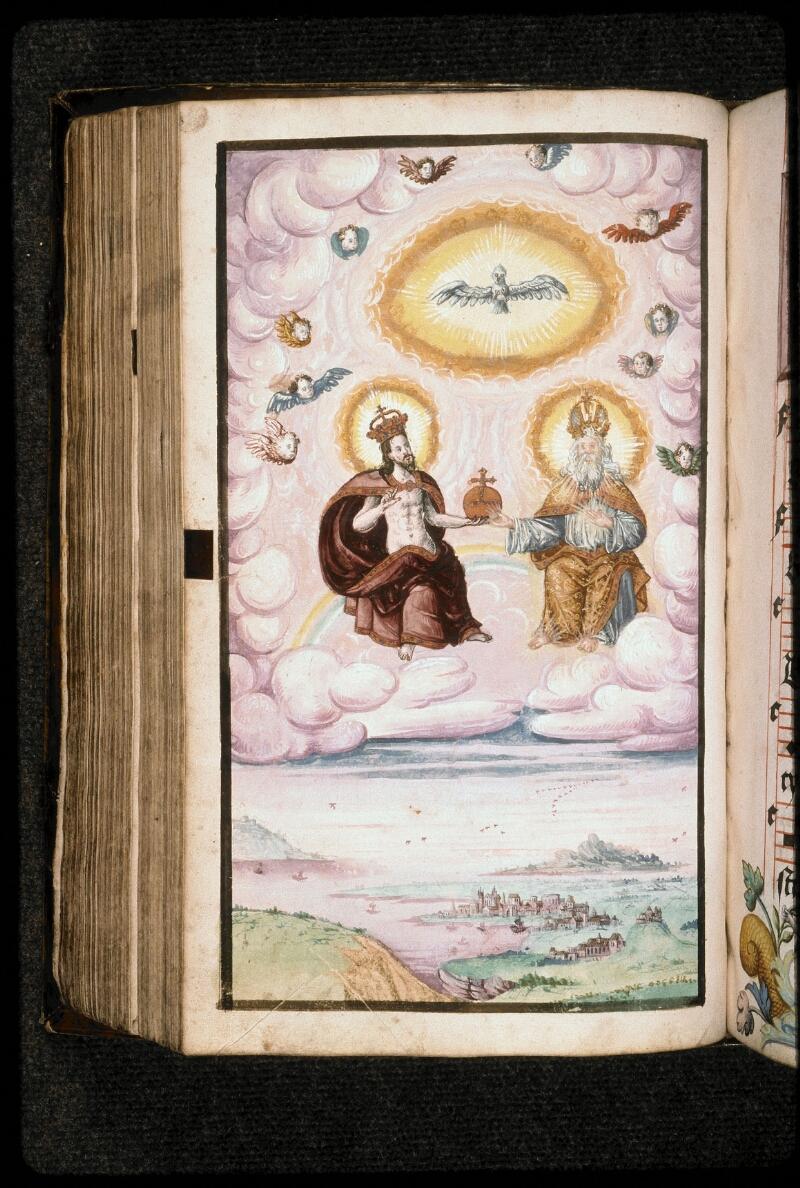 Prague, Musée nat., Bibl., I. A. 15, f. 186v