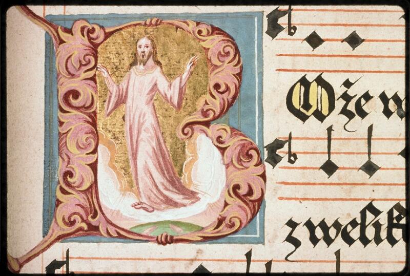 Prague, Musée nat., Bibl., I. A. 16, f. 079 - vue 3