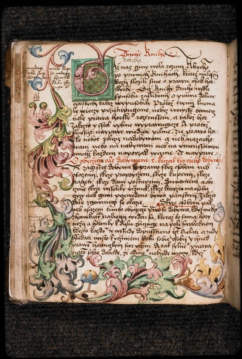 Prague, Musée nat., Bibl., I. F. 34, f. 027v