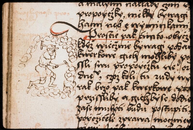 Prague, Musée nat., Bibl., I. F. 34, f. 043v