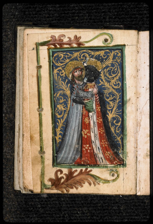 Prague, Musée nat., Bibl., II. H. 21, f. 012v
