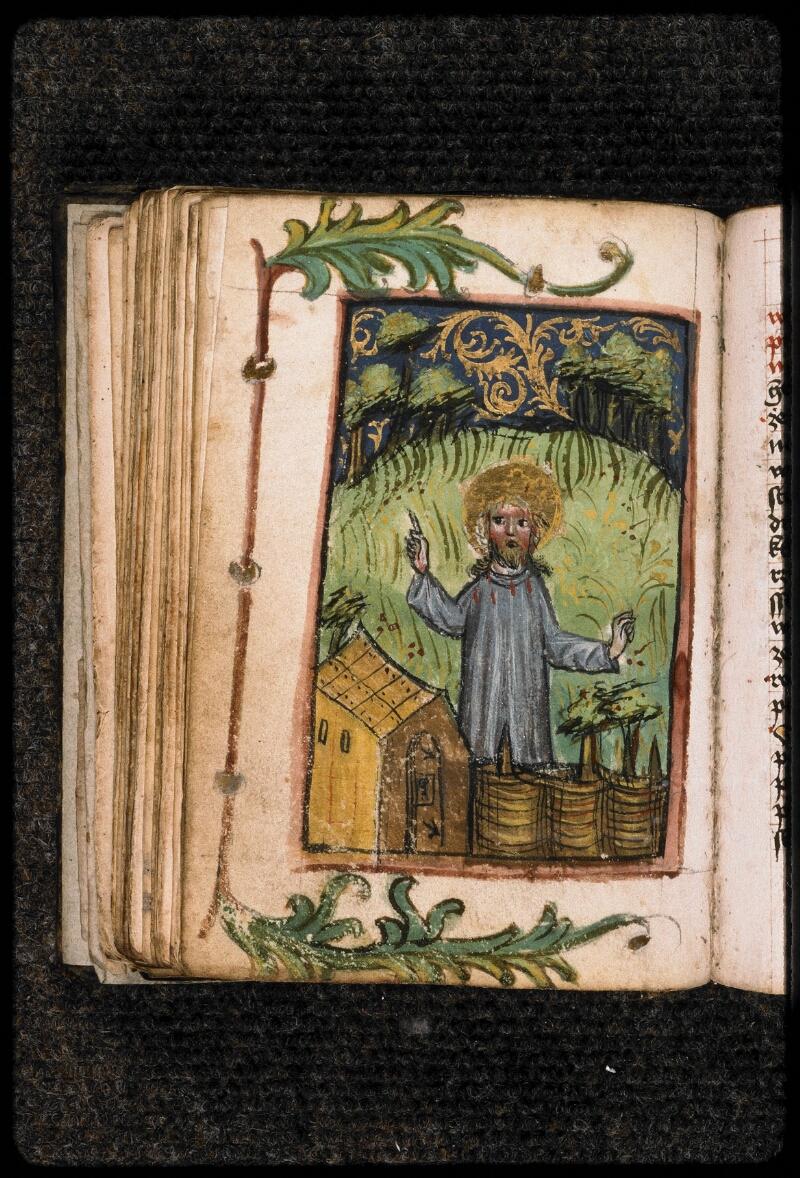 Prague, Musée nat., Bibl., II. H. 21, f. 086v