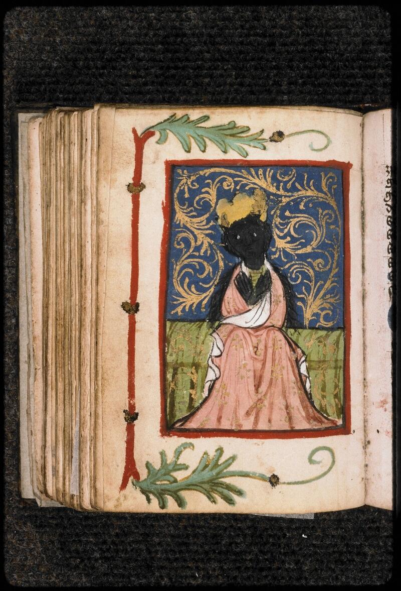 Prague, Musée nat., Bibl., II. H. 21, f. 123v