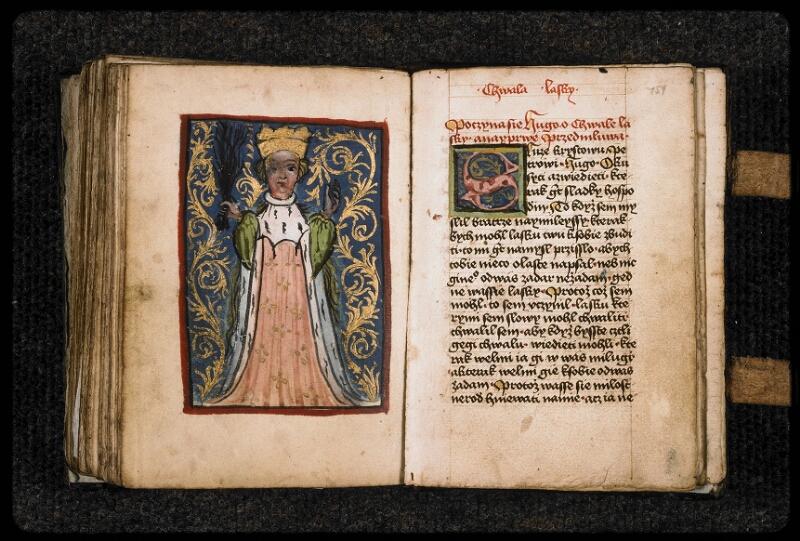 Prague, Musée nat., Bibl., II. H. 21, f. 158v-159