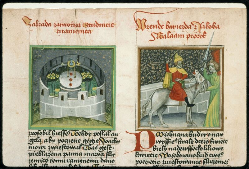 Prague, Musée nat., Bibl., III. B. 10, f. 004v