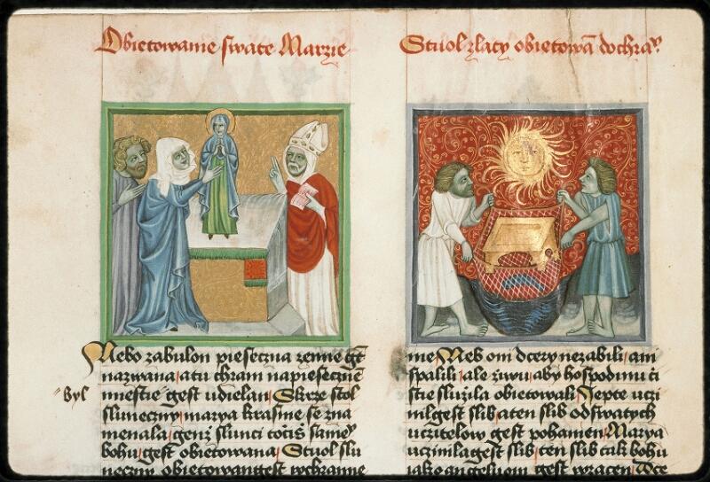 Prague, Musée nat., Bibl., III. B. 10, f. 006v