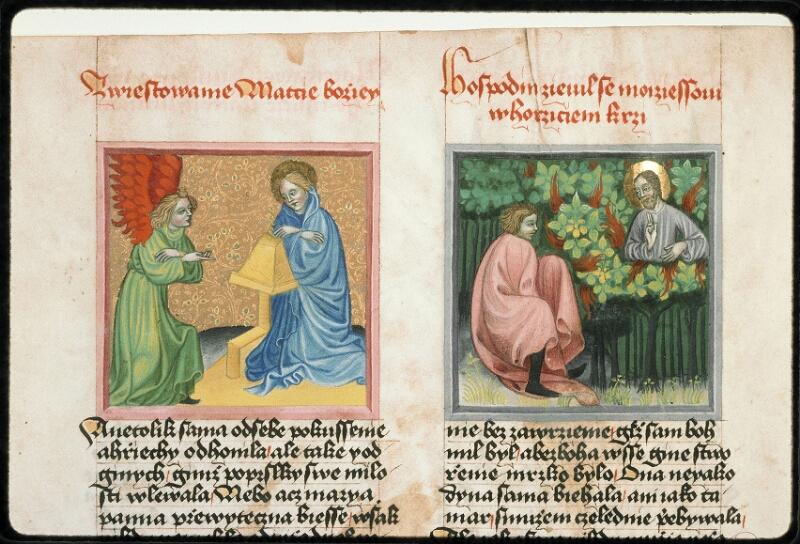 Prague, Musée nat., Bibl., III. B. 10, f. 008v