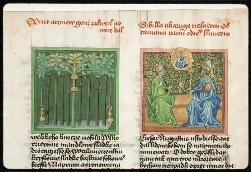 Prague, Musée nat., Bibl., III. B. 10, f. 010v