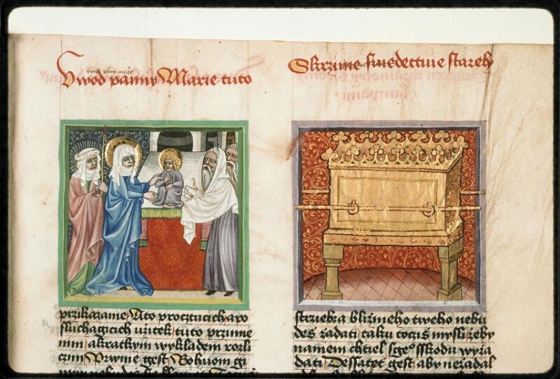 Prague, Musée nat., Bibl., III. B. 10, f. 012