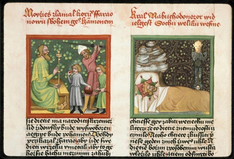 Prague, Musée nat., Bibl., III. B. 10, f. 013v