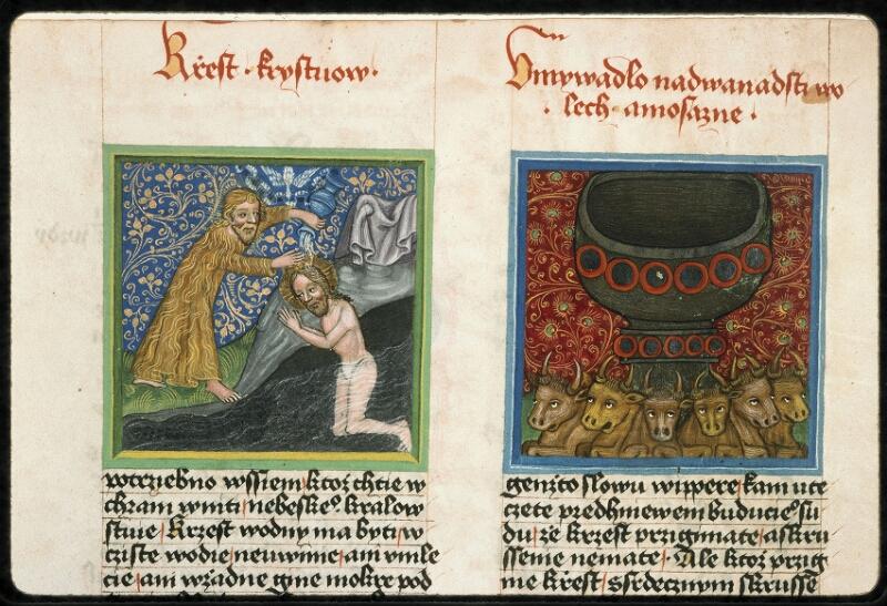 Prague, Musée nat., Bibl., III. B. 10, f. 014v