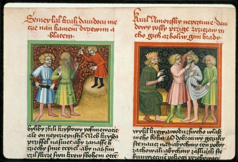 Prague, Musée nat., Bibl., III. B. 10, f. 025v