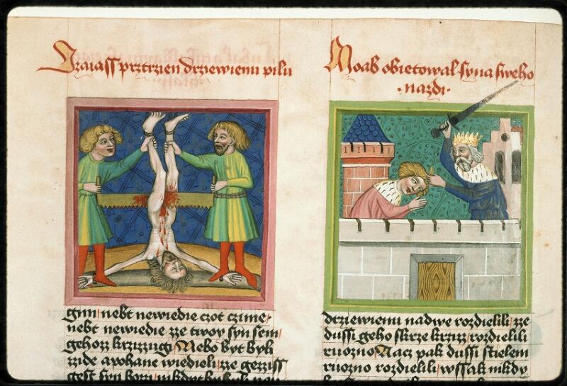 Prague, Musée nat., Bibl., III. B. 10, f. 027v