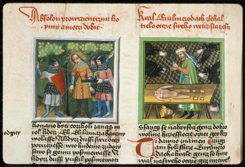 Prague, Musée nat., Bibl., III. B. 10, f. 029v