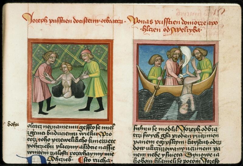 Prague, Musée nat., Bibl., III. B. 10, f. 031