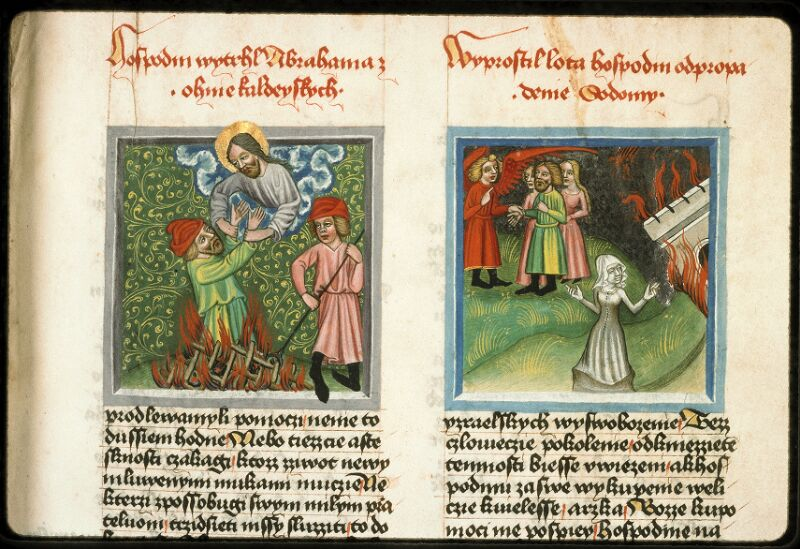Prague, Musée nat., Bibl., III. B. 10, f. 035