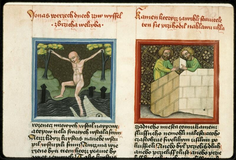 Prague, Musée nat., Bibl., III. B. 10, f. 036v
