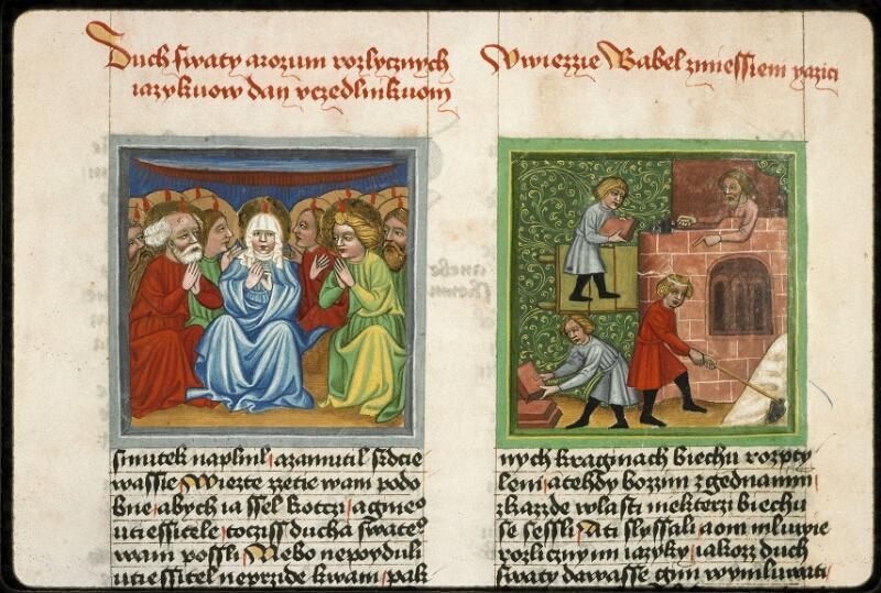Prague, Musée nat., Bibl., III. B. 10, f. 038v