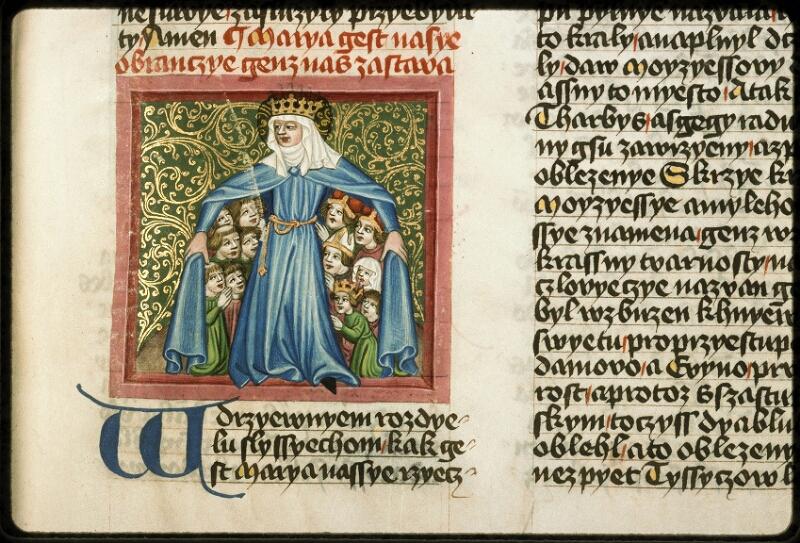 Prague, Musée nat., Bibl., III. B. 10, f. 043