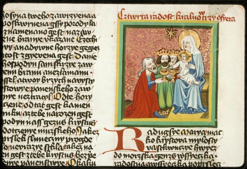 Prague, Musée nat., Bibl., III. B. 10, f. 054v