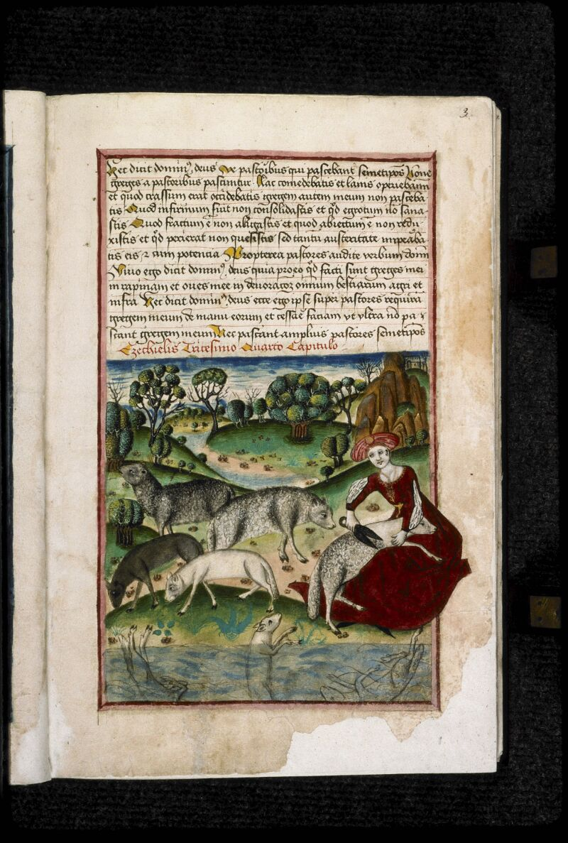 Prague, Musée nat., Bibl., IV. B. 24, f. 003