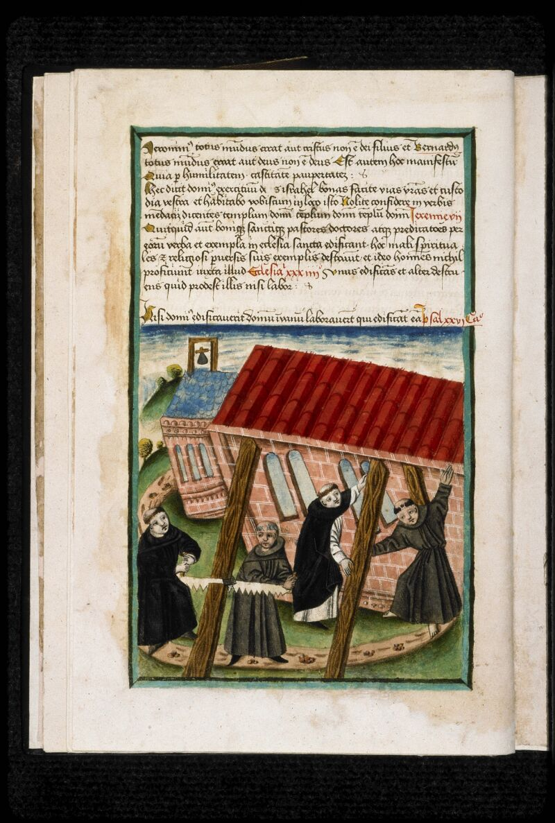 Prague, Musée nat., Bibl., IV. B. 24, f. 003v