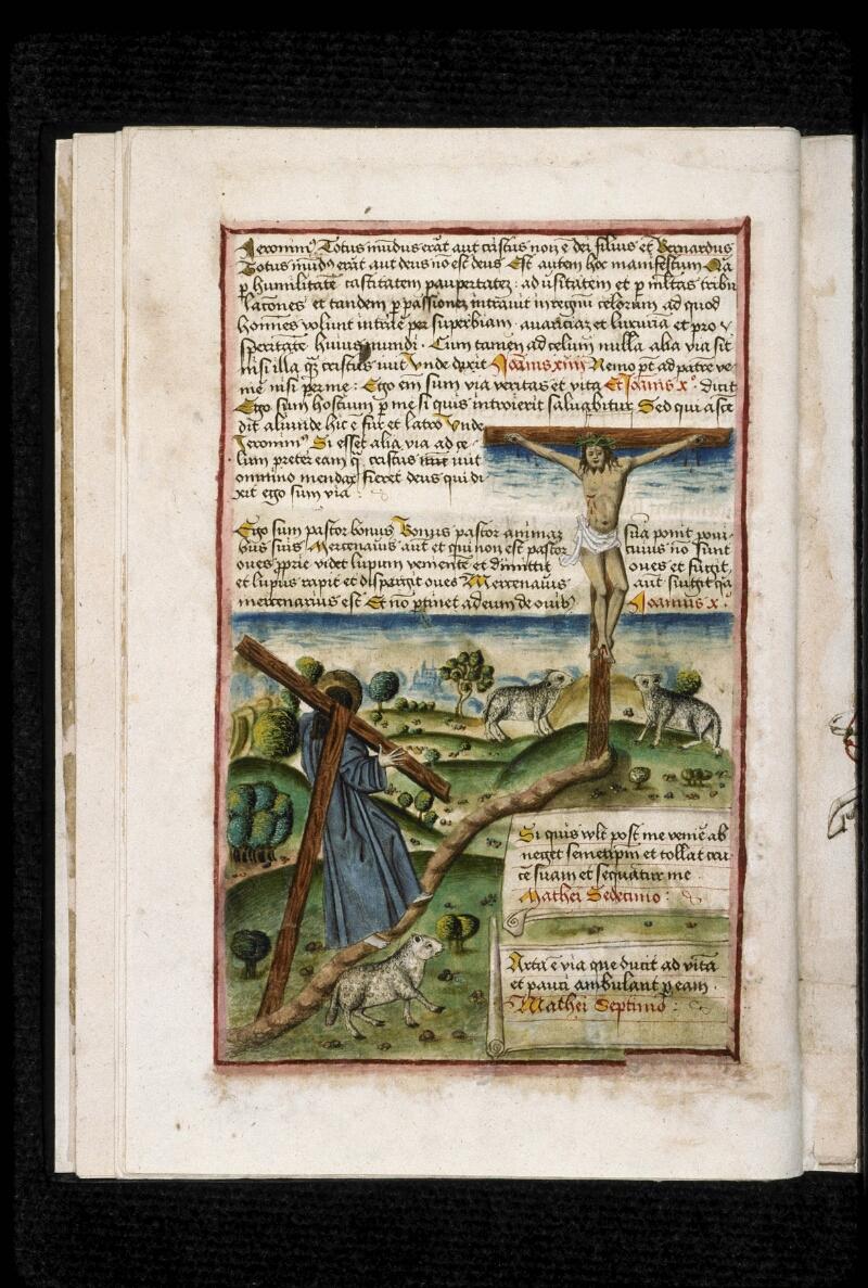 Prague, Musée nat., Bibl., IV. B. 24, f. 004v