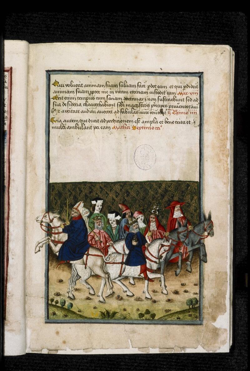 Prague, Musée nat., Bibl., IV. B. 24, f. 005