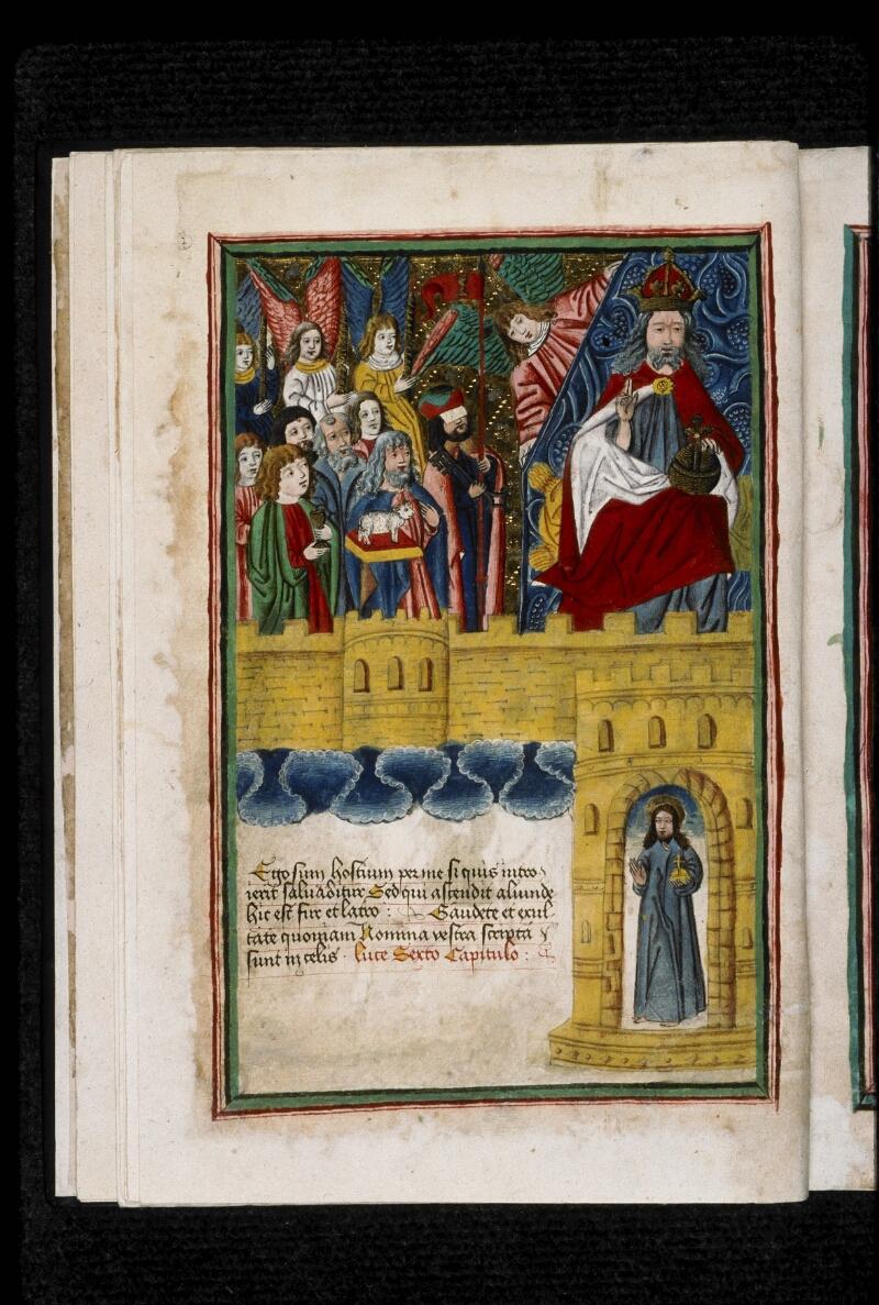 Prague, Musée nat., Bibl., IV. B. 24, f. 005v