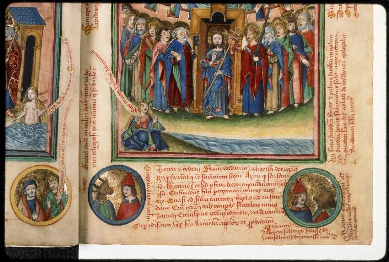 Prague, Musée nat., Bibl., IV. B. 24, f. 011 - vue 3