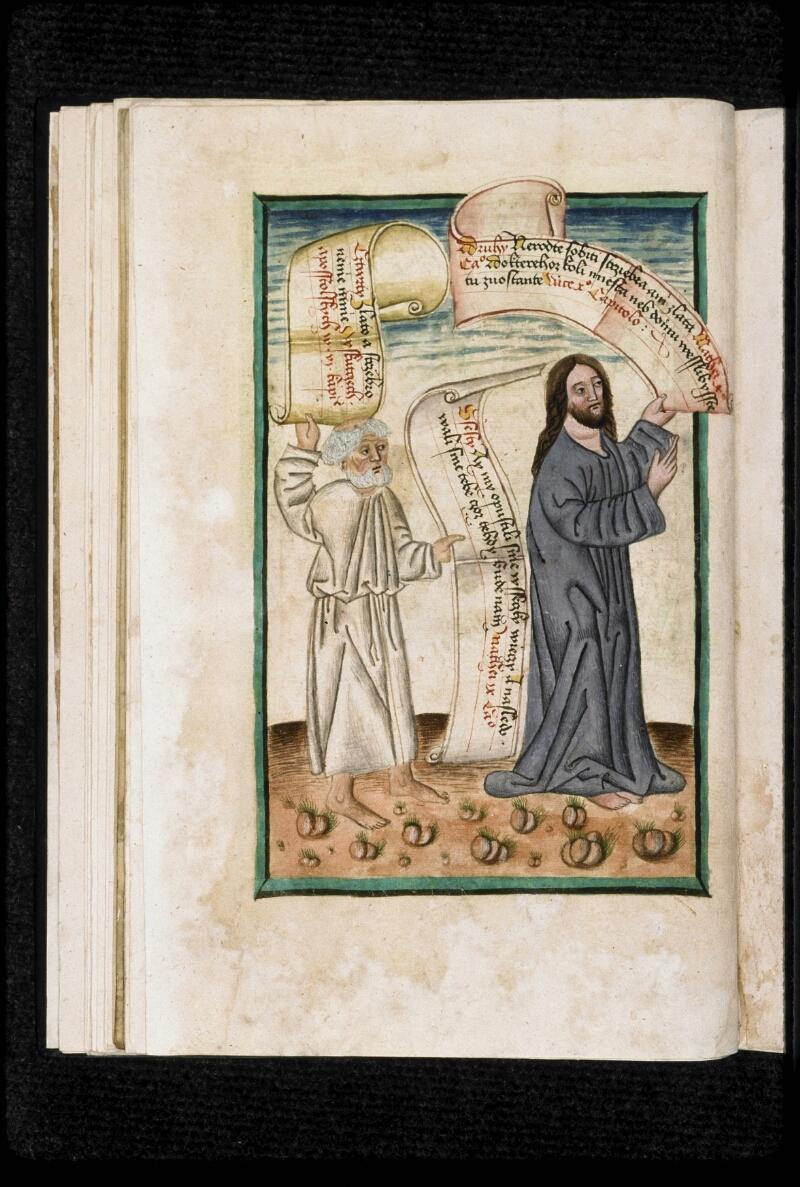 Prague, Musée nat., Bibl., IV. B. 24, f. 015v