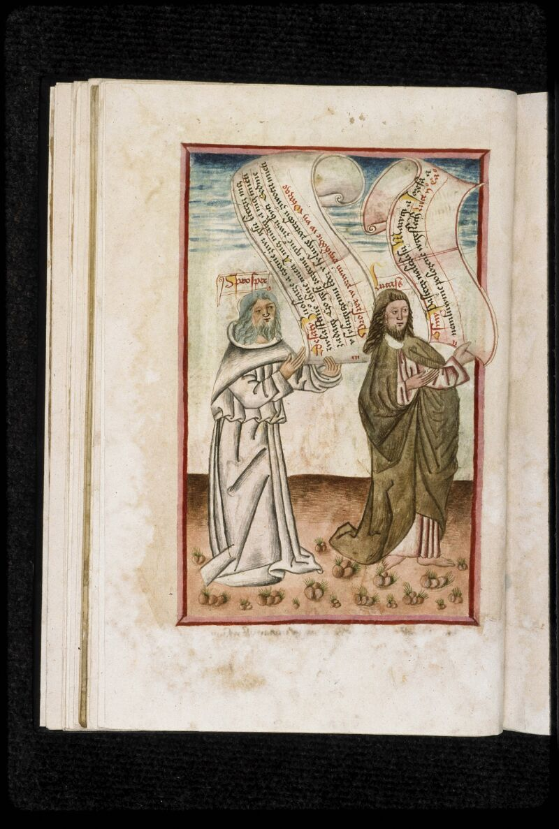 Prague, Musée nat., Bibl., IV. B. 24, f. 016v
