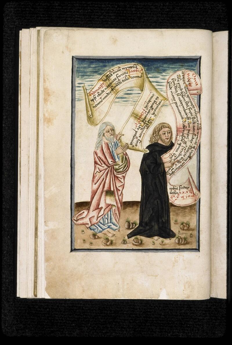 Prague, Musée nat., Bibl., IV. B. 24, f. 017v