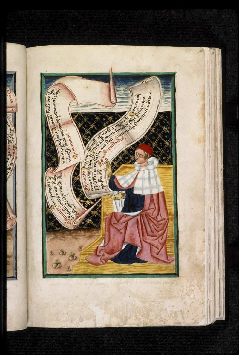 Prague, Musée nat., Bibl., IV. B. 24, f. 018