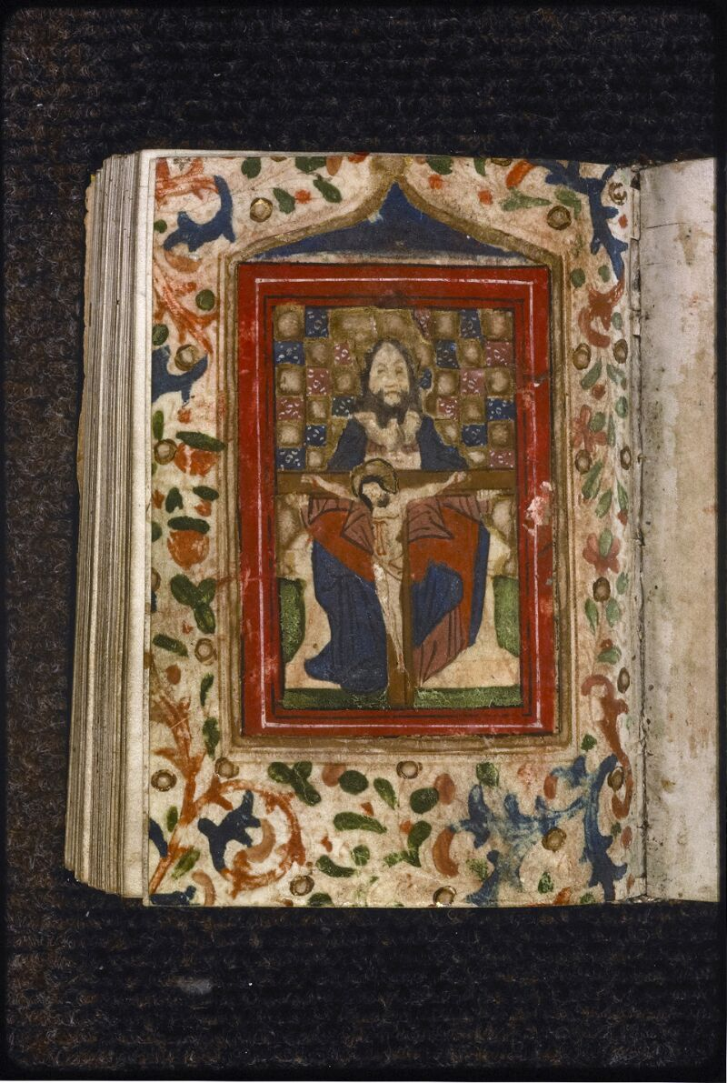 Prague, Musée nat., Bibl., IV. H. 31, p. 160